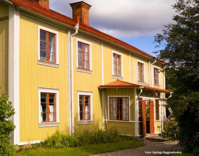 Tidningen Husbyggaren: Hållbara tak och fasader