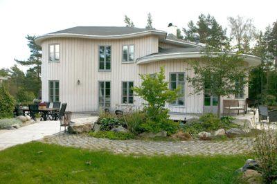 Husbyggaren: Villa Äntligen