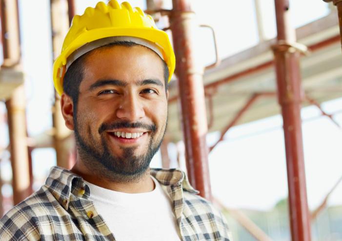 Mångfald i byggbranschen