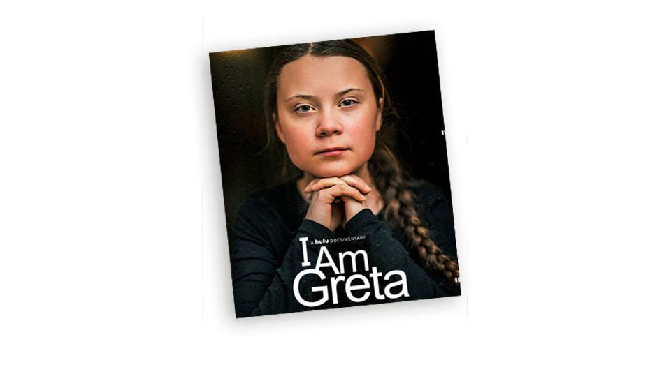 Greta Thunberg-dokumentär: I am Greta